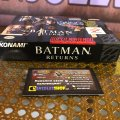Batman Returns (SNES) (NTSC-U) (б/у) фото-4