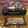 Batman Returns (SNES) (NTSC-U) (б/у) фото-6