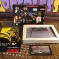 Batman Returns (SNES) (NTSC-U) (б/у) фото-8