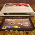 Contra III: The Alien Wars / Contra Spirits (б/у) для Super Famicom