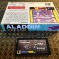 Disney's Aladdin (б/у) - Boxed для Super Nintendo Entertainment System
