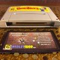 Disney's Bonkers (б/у) для Super Famicom