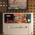 Donkey Kong Country (SNES) (PAL) (б/у) фото-6