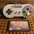 Геймпад (б/у) для Super Nintendo Entertainment System (SNES)