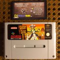 Lucky Luke (б/у) для Super Nintendo Entertainment System (SNES)