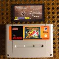 Mickey Mania (б/у) для Super Nintendo Entertainment System (SNES)