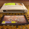 Mickey Mania: The Timeless Adventures of Mickey Mouse (б/у) - Boxed для Super Famicom