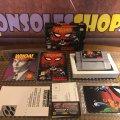 Spider-Man (SNES) (NTSC-U) (б/у) фото-10