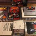Spider-Man (SNES) (NTSC-U) (б/у) фото-11