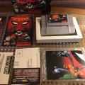 Spider-Man (SNES) (NTSC-U) (б/у) фото-12