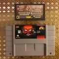 Spider-Man (SNES) (NTSC-U) (б/у) фото-14