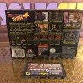 Spider-Man (SNES) (NTSC-U) (б/у) фото-3