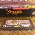 Spider-Man (SNES) (NTSC-U) (б/у) фото-4