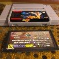Star Fox (SNES) (NTSC-U) (б/у) фото-3