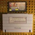 Star Fox (SNES) (NTSC-U) (б/у) фото-4