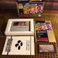 Super Bomberman 2 (б/у) - Boxed для Super Nintendo Entertainment System (SNES)