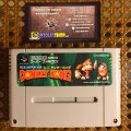 Donkey Kong Country / Super Donkey Kong (б/у) для Super Famicom