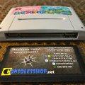 Super Mario World 2: Yoshi's Island / Super Mario: Yossy Island (б/у) для Super Famicom