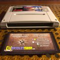 Super Probotector: Alien Rebels / Contra III: The Alien Wars (б/у) для Super Nintendo Entertainment System (SNES)