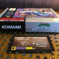 Teenage Mutant Hero Turtles IV: Turtles in Time (б/у) - Boxed для Super Nintendo Entertainment System