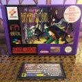The Adventures of Batman & Robin (SNES) (PAL) (б/у) фото-1