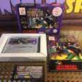 The Adventures of Batman & Robin (SNES) (PAL) (б/у) фото-4