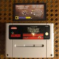 Warlock (б/у) для Super Nintendo Entertainment System (SNES)