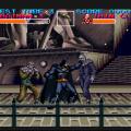 Batman Returns (SNES) скриншот-2