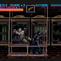 Batman Returns (SNES) скриншот-6