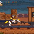 Lucky Luke для Super Nintendo Entertainment System (SNES)