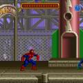 Spider-Man (SNES) скриншот-2