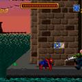 Spider-Man (SNES) скриншот-3