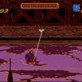 Spider-Man (SNES) скриншот-4