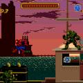 Spider-Man (SNES) скриншот-5