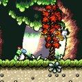 Super Mario World 2: Yoshi's Island / Super Mario: Yoshi Island для Super Famicom