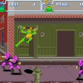 Teenage Mutant Ninja Turtles IV: Turtles in Time (б/у) для Super Nintendo Entertainment System