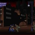 The Adventures of Batman & Robin (SNES) скриншот-2
