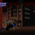 The Adventures of Batman & Robin (SNES) скриншот-3