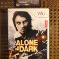 Alone in the Dark (б/у) для Nintendo Wii