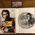 Alone in the Dark (б/у) для Nintendo Wii