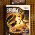 Deadly Creatures (б/у) для Nintendo Wii