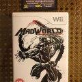 MadWorld (Wii) (PAL) (б/у) фото-1