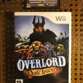 Overlord: Dark Legend (Wii) (PAL) (б/у) фото-1