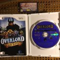 Overlord: Dark Legend (Wii) (PAL) (б/у) фото-2