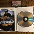 Overlord: Dark Legend (Wii) (PAL) (б/у) фото-3