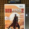 Red Steel 2 (б/у) для Nintendo Wii