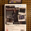 Resident Evil Archives: Resident Evil Zero (б/у) для Nintendo Wii