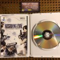 Resident Evil: The Darkside Chronicles (б/у) для Nintendo Wii