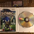Sonic and the Black Knight (Wii) (PAL) (б/у) фото-3