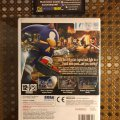 Sonic and the Black Knight (Wii) (PAL) (б/у) фото-4